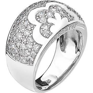 Кольцо Cacharel из серебра CSR231Z