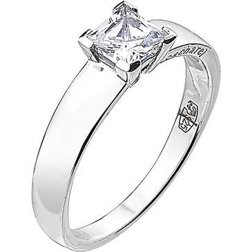 Кольцо Cacharel из серебра CSR174Z