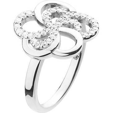 Кольцо Cacharel из серебра CSR331Z