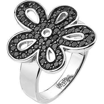 Кольцо Cacharel из серебра csr259n