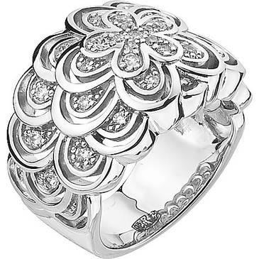 Кольцо Cacharel из серебра CSR250Z