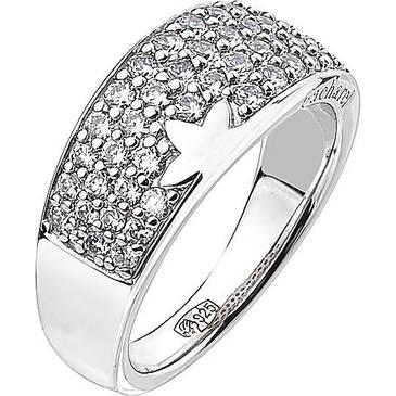 Кольцо Cacharel из серебра CSR170Z