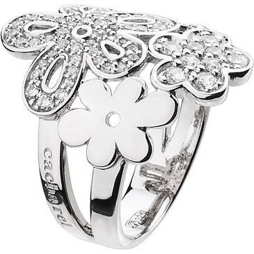 Кольцо Cacharel из серебра CSR271Z