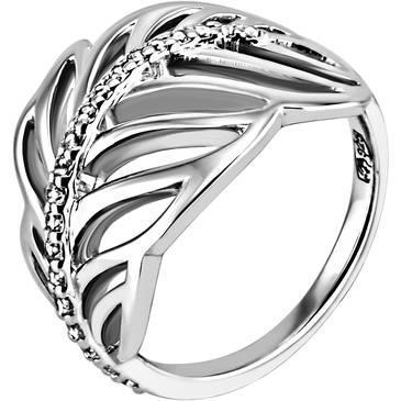 Кольцо Cacharel из серебра CSR372Z