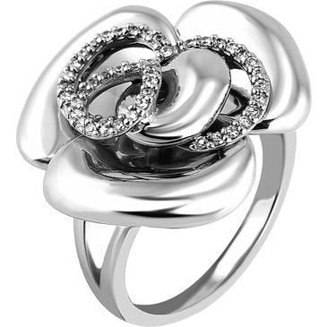 Кольцо Cacharel из серебра CSR389Z