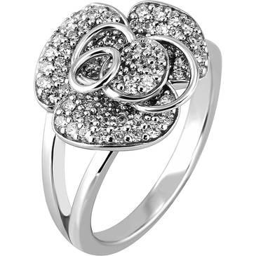 Кольцо Cacharel из серебра CSR390Z