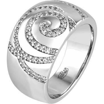 Кольцо Cacharel из серебра CSR349Z