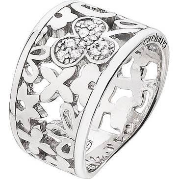 Кольцо Cacharel из серебра CSR143Z