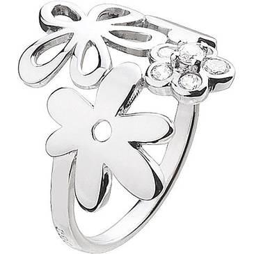 Кольцо Cacharel из серебра CSR077Z