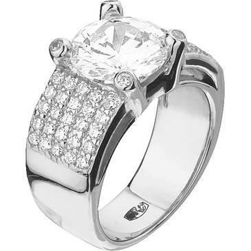 Кольцо Georges Legros из серебра 7004316 11 08