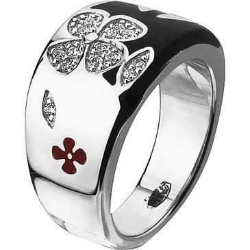 Кольцо Georges Legros из серебра 2071515 11 10