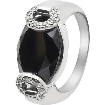 Кольцо Georges Legros из серебра 7004323 11 15
