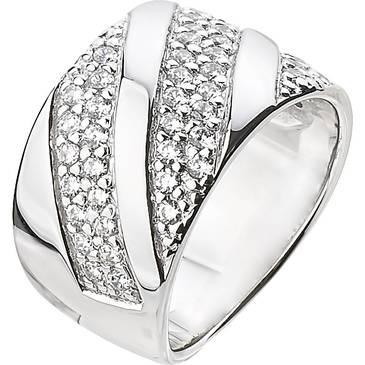 Кольцо Georges Legros из серебра 7005784 11 08