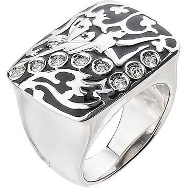 Кольцо Georges Legros из серебра 7000657 11 08