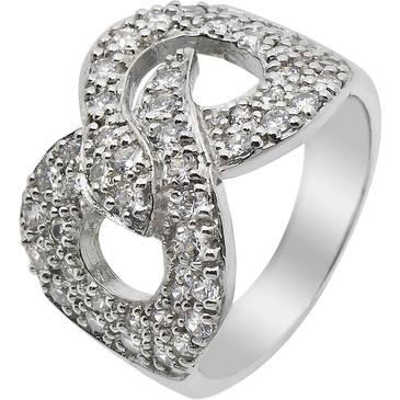 Кольцо Georges Legros из серебра 1500514 11 00