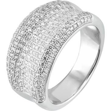 Кольцо Georges Legros из серебра 7012621 11 08
