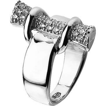 Кольцо Georges Legros из серебра 7000259 11 08