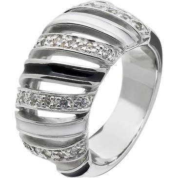 Кольцо Georges Legros из серебра 7008712 11 15
