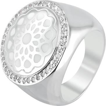 Кольцо Georges Legros из серебра 7012941 11 08