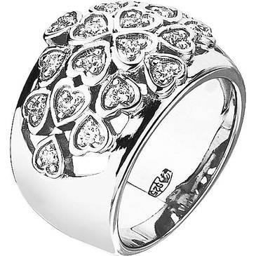 Кольцо Georges Legros из серебра 7010989 11 08