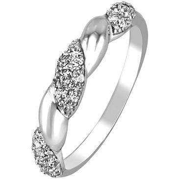 Кольцо Georges Legros из серебра 7014252 11 08