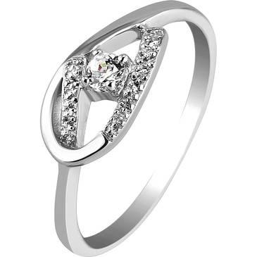 Кольцо Georges Legros из серебра 7015146 11 08