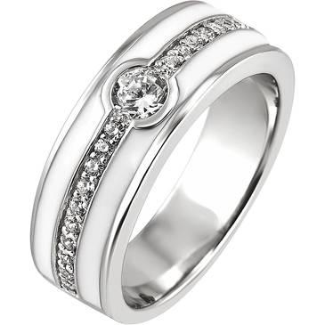 Кольцо Georges Legros из серебра 7015973 11 08