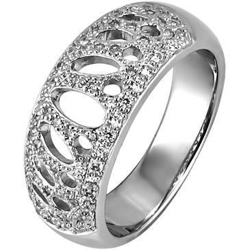 Кольцо Georges Legros из серебра 7014407 11 08