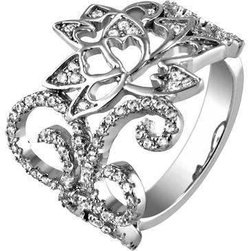 Кольцо Georges Legros из серебра AL2604SSI