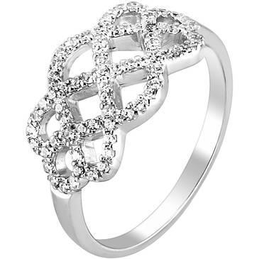 Кольцо Georges Legros из серебра AL3709SSI