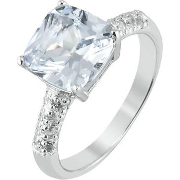 Кольцо Georges Legros из серебра AL3071SSG