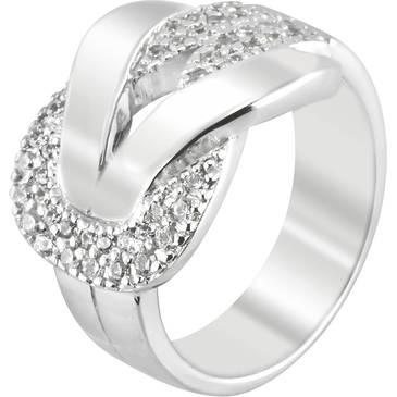 Кольцо Ted Lapidus из серебра d22001z