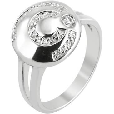 Кольцо Ted Lapidus из серебра d22033z