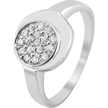 Кольцо Ted Lapidus из серебра D22042Z