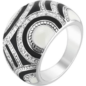 Кольцо Ted Lapidus из серебра 1500375 11 00
