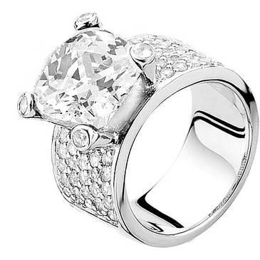 Кольцо Ti Sento из серебра 1351ZI