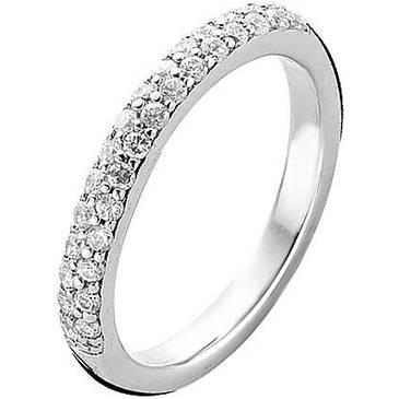 Кольцо Ti Sento из серебра 1414ZI