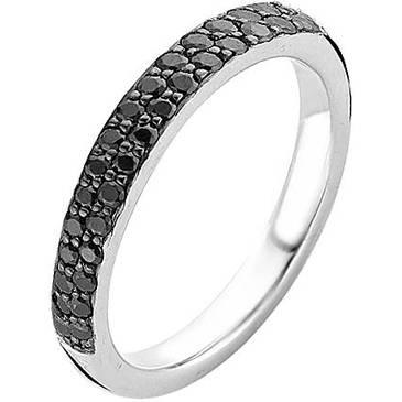 Кольцо Ti Sento из серебра 1414ZZ