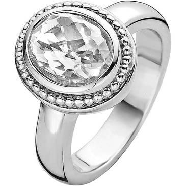 Кольцо Ti Sento из серебра 1816ZI