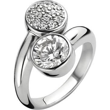 Кольцо Ti Sento из серебра 1840ZI