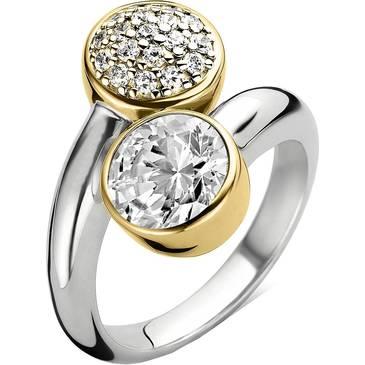 Кольцо Ti Sento из серебра 1840ZY