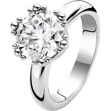 Кольцо Ti Sento из серебра 1884ZI