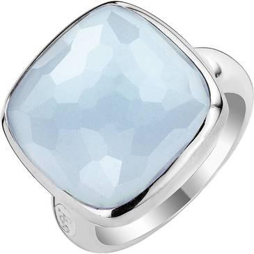 Кольцо Ti Sento из серебра 1966LB