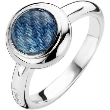 Кольцо Ti Sento из серебра 1911DS