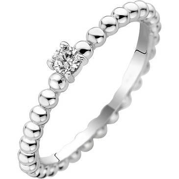 Кольцо Ti Sento из серебра 1870ZI