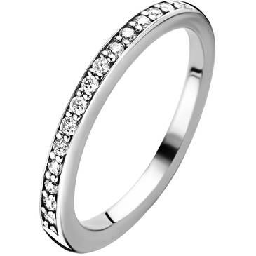 Кольцо Ti Sento из серебра 1852ZI