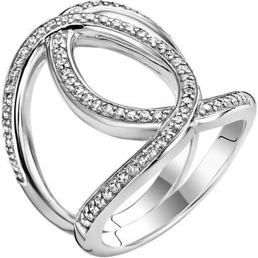 Кольцо Ti Sento из серебра 1955ZI