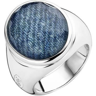 Кольцо Ti Sento из серебра 1782DS