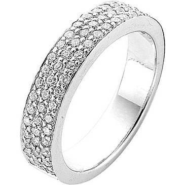 Кольцо Ti Sento из серебра 1401ZI