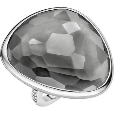 Кольцо Ti Sento из серебра 12001TG